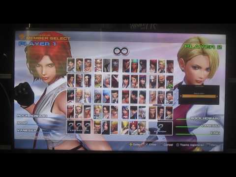 King of Fighters XIV: DLC Debut, Part 23 |