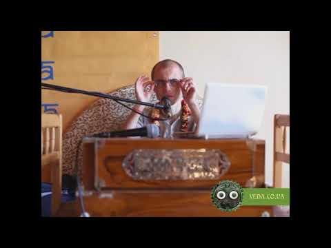 Шримад Бхагаватам 1 - Бриджабаси прабху