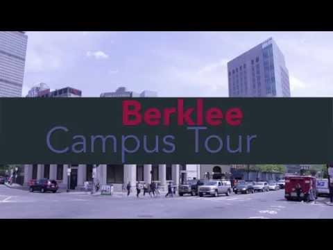Berklee Campus Tour 2016 | City Music Five-Week