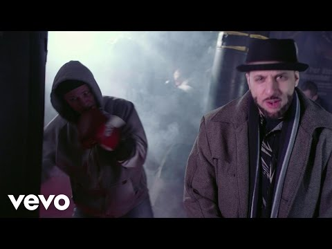 R.A. The Rugged Man - The People's Champ