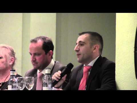 Citizens Advice Bureau Spain 2nd meeting - Part 6