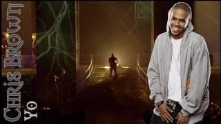 Chris Brown - Yo (excuse me miss) (+Lyrics)