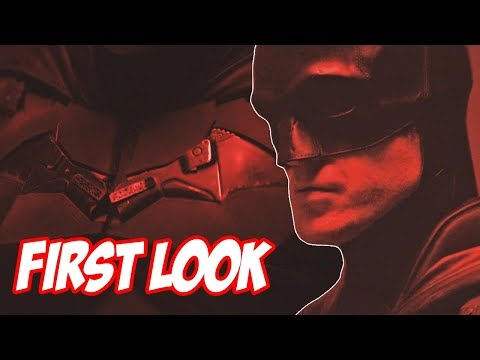 The Batman 2021 Bat Suit First Look Breakdown & Plot Elements Revealed!