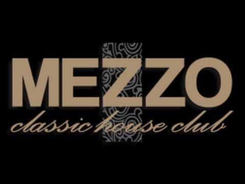 Aram MP3 At Mezzo Classic House Club