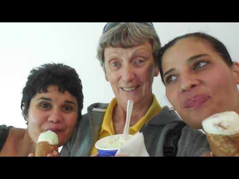Semp's Romania Trip