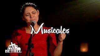 Cerca de ti Senor | Milagros Alcarraz