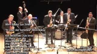 Baixar Rémi Bolduc Sax Zenith - In Love Like Someone - TVJazz.tv