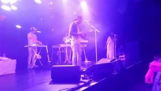 Patrice - Grand Design Live Gibson Club Frankfurt 1/2