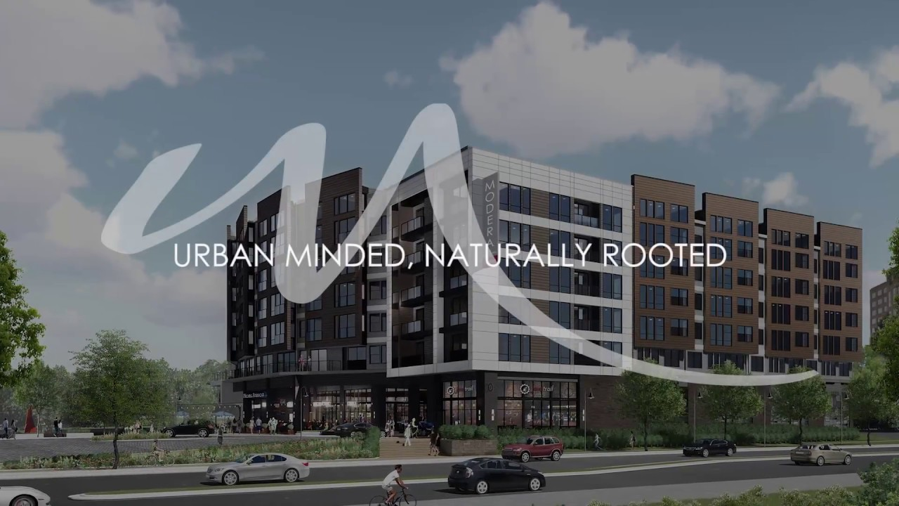 Brand New Apartments In Atlanta | Modera Vinings | Urban Minded, Naturally  Rooted