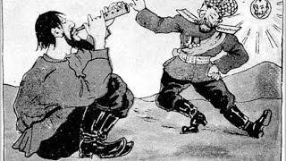 СПб Гид Невский 7-9 Николай II vs Аверченко