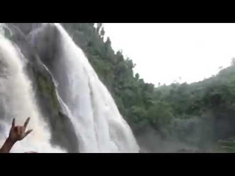 AWAO Falls!!!