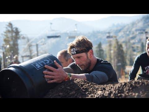 Challenge Accepted Part One: Deputy Editor runs Spartan Super Race