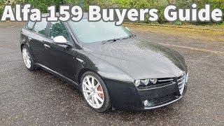 Alfa Romeo 159 Videos
