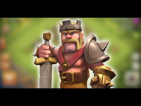When to Use the Barbarian King's Ability in Clash of Clans