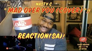 Check out our online store(it's lit): https://that-fire-la.myshopify.com nasty c, mad over you (cover) - coke studio africa | (thatfire la) reaction #nastyc ...