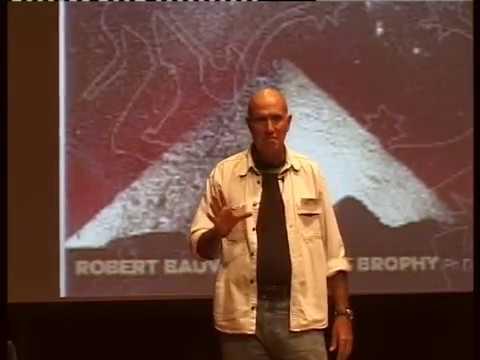 Robert Bauval - Black Genesis: The Prehistoric Origins of Ancient Egypt FULL LECTURE