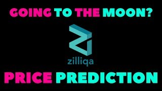ZILLIQA CRYPTOCURRENCY PRICE PREDICTION - ZILLIQA CRYPTO REVIEW - WHAT IS ZILLIQA COIN