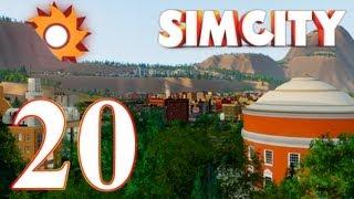 SimCity - Episode 20 - USS Region ...That