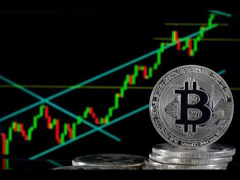 Daily Bitcoin Analysis 04/02/2021 BTC Bulls pushing up! Are the Bears standing Down?