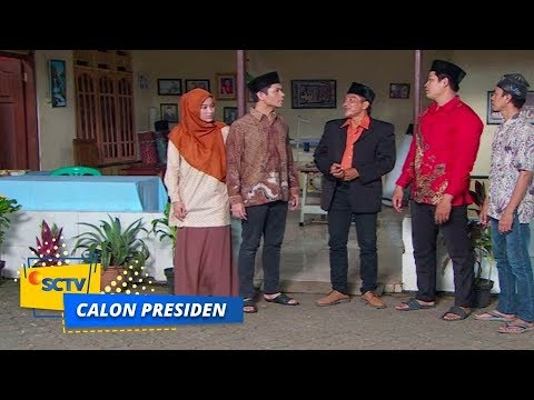 Highlight Calon Presiden - Episode 45