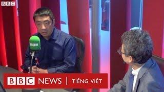 [Phần 1/2] Thương chiến Mỹ - Trung, đối đầu Biển Đông và thách thức với TQ? - BBC News Tiếng Việt