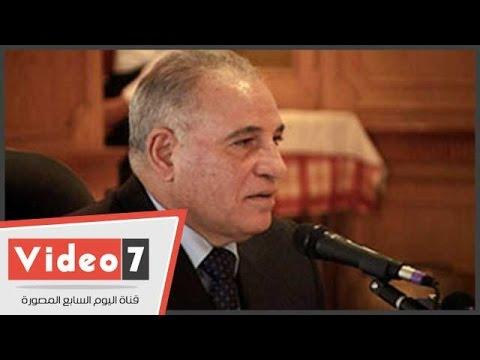 أحمد الزند للأقباط من الكاتدرائية: أنتم في قلوبنا والجيش عازم على استئصال الإرهاب