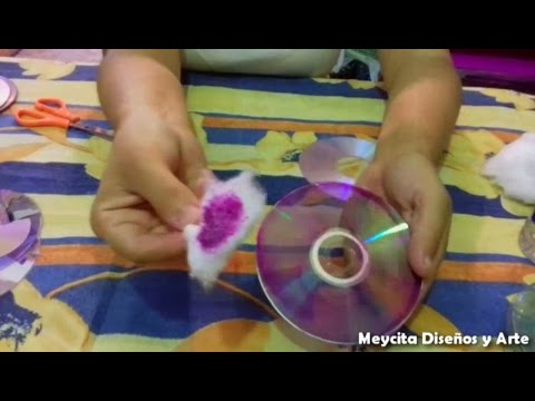 Tutorial: Cómo limpiar un CD / DVD