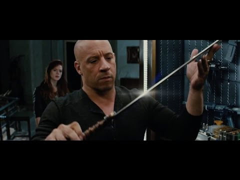 The Last Witch Hunter Official Trailer | Trailer Review | Vin Diesel 2015 | Dark Moon Horror
