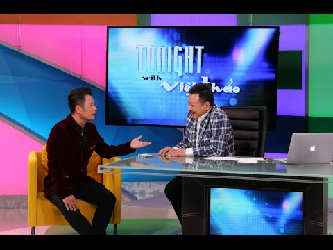 Tonight with Viet Thao - Episode 8 (Special Guest: Bang Kieu)