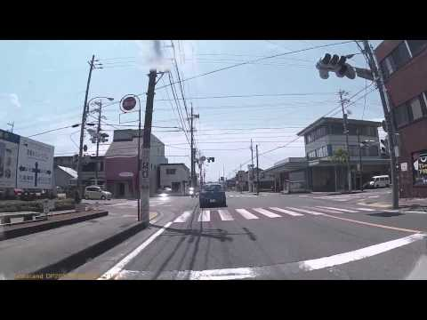 静岡県道416号 静岡焼津線[全線...