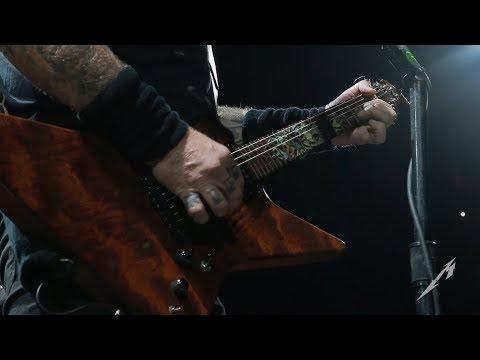 Metallica: Nothing Else Matters (Milwaukee, WI - October 16, 2018)