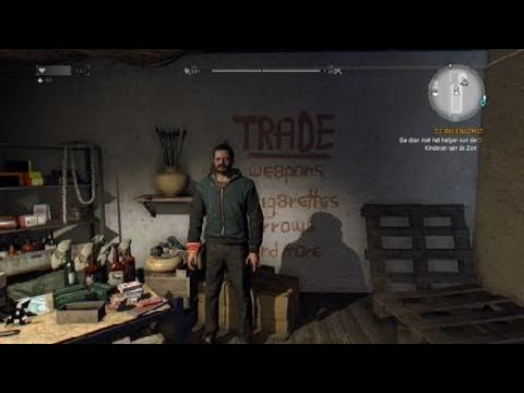 Dying Light: The Following – Enhanced Edition stupide action