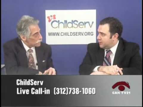 ChildServ Trustee Elliot Richardson