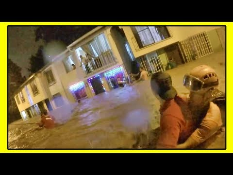 WHAT is GOING ON in COLOMBIA ! Strange Signs of the End Times