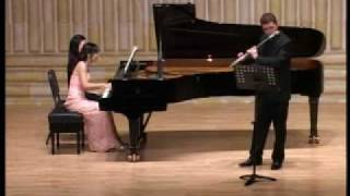 L. Beethoven: Romance in F Major, op.  50