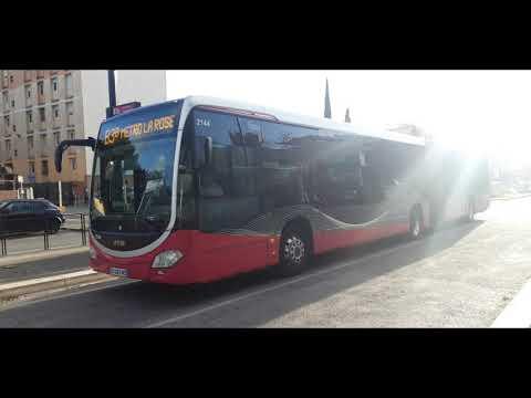 Les Transports En Commun, La Galère ? -   France Bienvenue