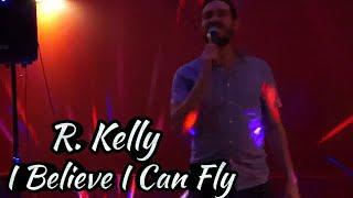 I Believe I Can Fly/Karaoke Cover