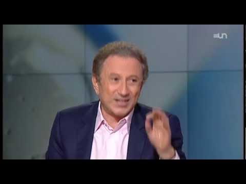 Pardonnez-moi - L'interview de Michel Drucker