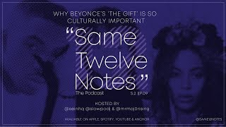 Why Beyonce#39s Lion King The Gift is culturally important