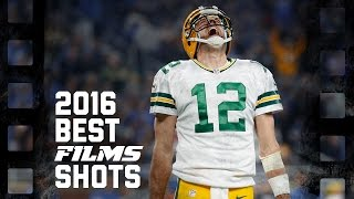 Best of 2016 Season NFL Films Mashup | NFL