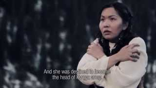 Birth of the Legend - PSA against bride kidnapping in Kyrgyzstan