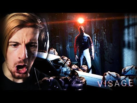 THE SCARIEST HORROR GAME IS FINALLY BACK. || Visage (Chapter 2)