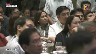 Video PRRD graces the 65th General Assembly of the League of Cities of the Philippines (LCP) download MP3, 3GP, MP4, WEBM, AVI, FLV November 2017