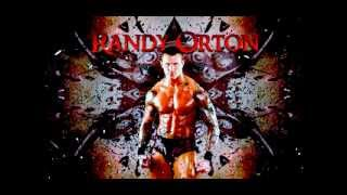 "WWE-Randy Orton 13th Theme Song ""Voices"" + LYRICS"