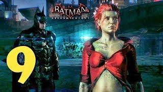 Batman Arkham Knight - Alleanza con Poison Ivy