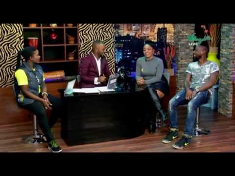 THE NIGHT SHOW - Ft ADDICTION (Musician) | Wazobia TV (Part 2)