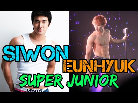 super junior now