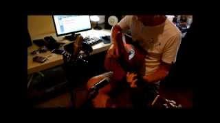ABRSM Classical Guitar Grade 4 / Menuet