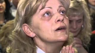 Medjugorje February 2, 2013 - Apparition to Mirjana