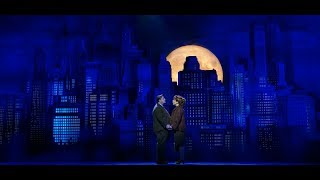 The Honeymooners at Paper Mill Playhouse